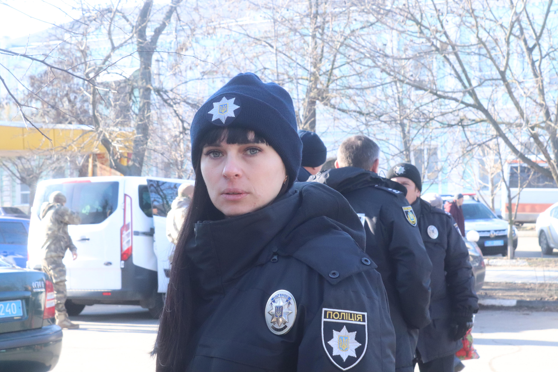 На курорте Херсонщины звучали взрывы и стрельба – освобождали заложников из суда